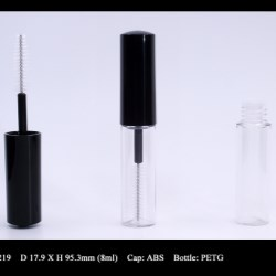 Eyebrow gel bottle FT-MA0219