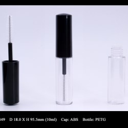 Eyebrow gel bottle FT-MA1449