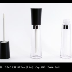 Lip Gloss Bottle: FT-LG1578