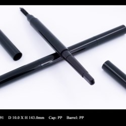 Eyebrow pen FT-DE0191