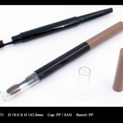 Eyebrow pen FT-DE0271