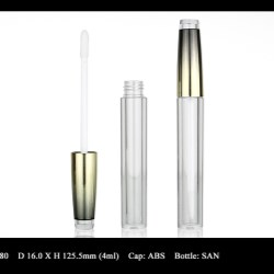 Lip Gloss Bottle: FT-LG1580