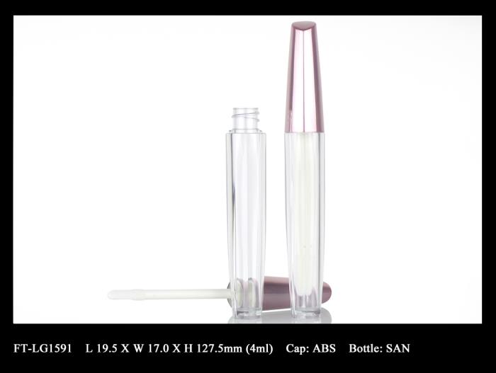 Lip Gloss Bottle: FT-LG1591
