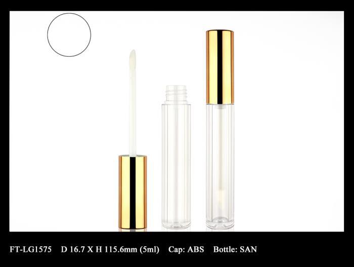 Lip Gloss Bottle: FT-LG1575