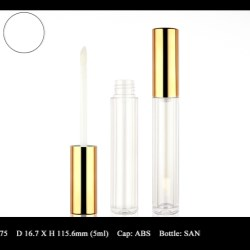 Lip Gloss Bottle: FT-LG1575