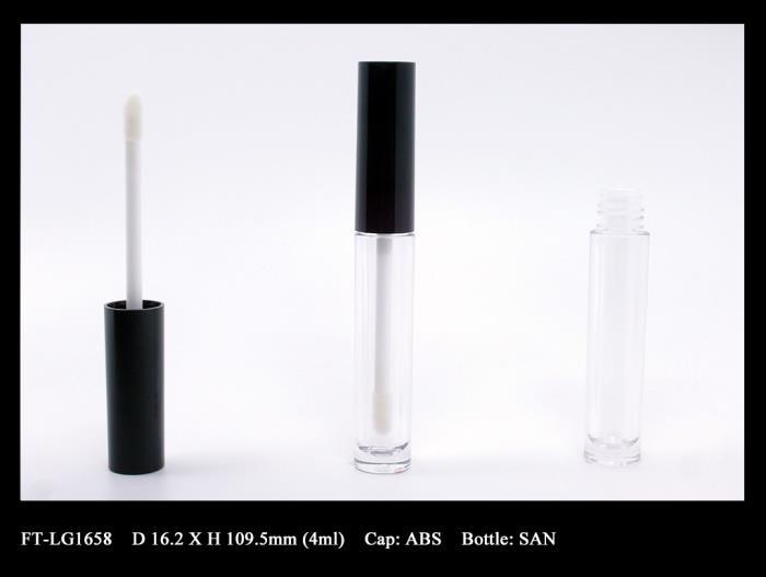 Lip Gloss Bottle: FT-LG1658