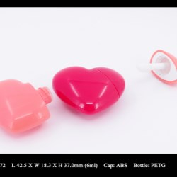 Lip Gloss Bottle: FT-LG1672