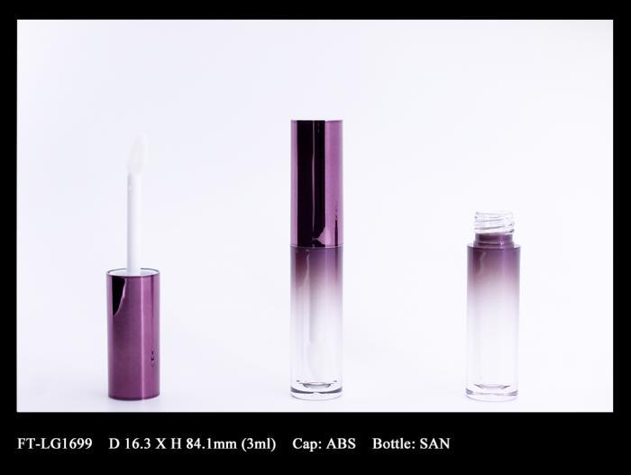 Lip Gloss Bottle: FT-LG1699