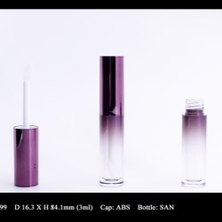 Lip Gloss Bottle: FT-LG1699