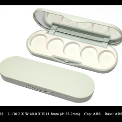 Compact oval FT-PC2493