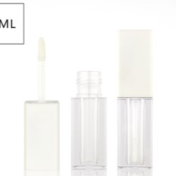 Thick-Walled Lipgloss Packaging