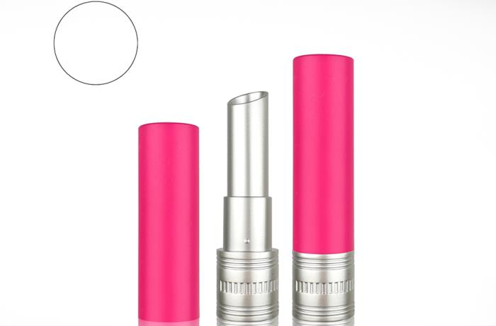 Exquisite Moulding Technique for Plastic Lipstick Packaging