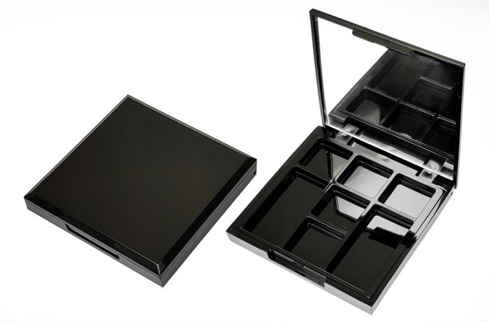 Makeup Palettes: Square