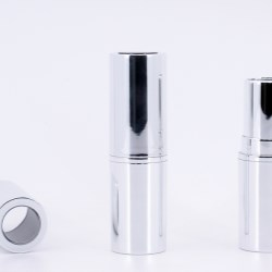 Lipstick Packaging with a Clear Window on the Top