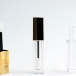4.5 ml PETG cosmetic packaging