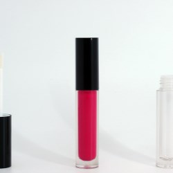 3 ml PETG cosmetic packaging