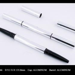 Double ended eyeliner pen