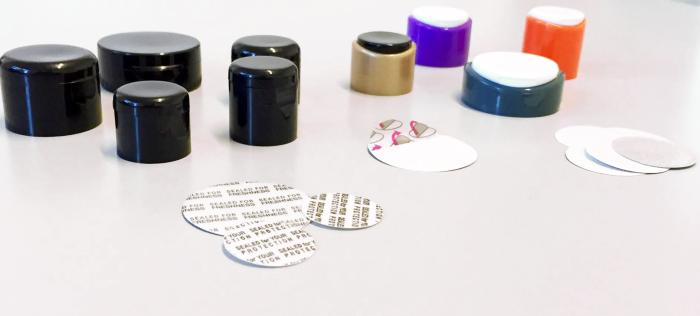Giflor extends its offering to innovative new cap liners