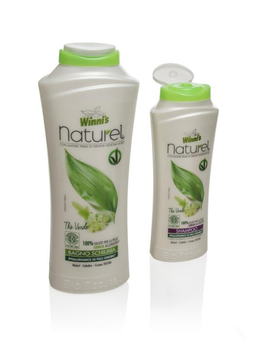 Winnis Bio Naturel selects Giflor caps for its latest product launch