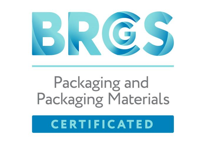 Giflor obtains grade A BRC Packaging and Packaging Materials certification