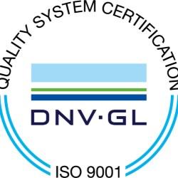ISO 9001 - Giflor