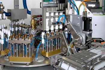 The LT 250 laminate tube machine: A success story