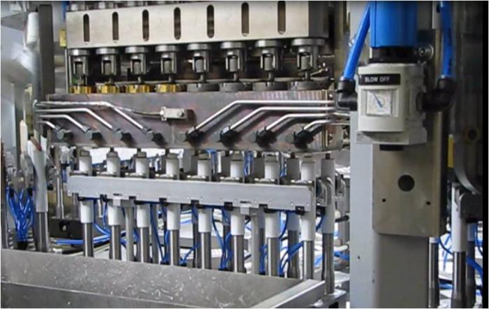 PackSys Global launches the worlds fastest compression molded tube making line!