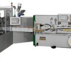PackSys Globals Laminate Tube Machine LT 250