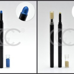 GCCs special selection of Twist Pens for eyes