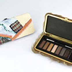 GCCs clutch bags: Stylish protection for colour cosmetics