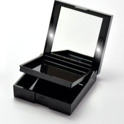 GCCs light-up cosmetic packaging