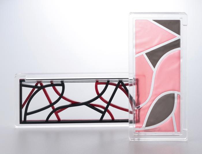 Inlay: A new decoration technique for beauty packaging from GCC