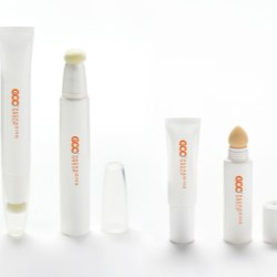 GCCs concealer packaging design for make-up brands