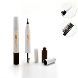 Magic markers, a new cosmetic packaging choice