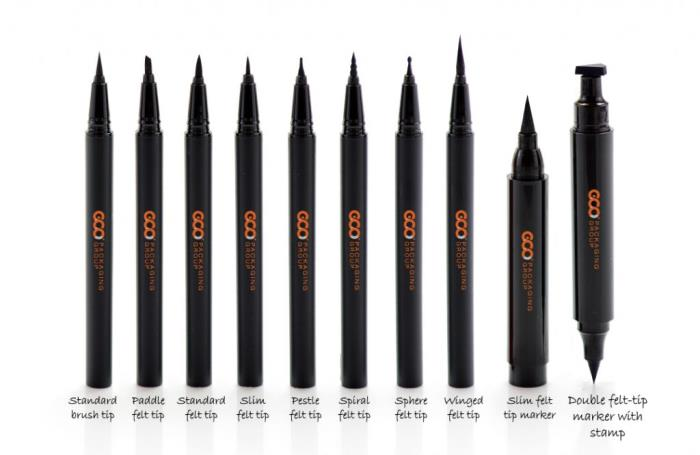 10 Iconic Eyeliners for Make-up Professionals