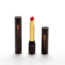 Ultra-slim lipstick packaging