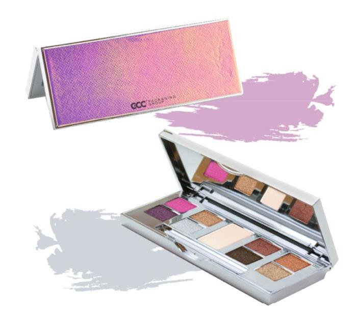 Cosmetic Palettes & Millennial Trends