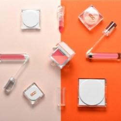 Cosmetic Packaging - Crystal Design
