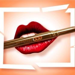 Simple and Elegant Ultra Slim Lipsticks