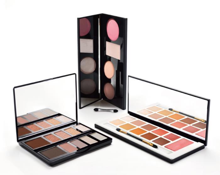 Popular Large Make-up Palettes