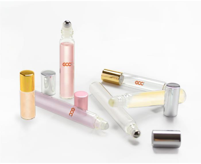 GCC PKG launch their line of Miniature Parfum Bottles