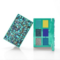 GCC Packaging customers enjoy a touch of sparkle with the companys new Feel Me palette