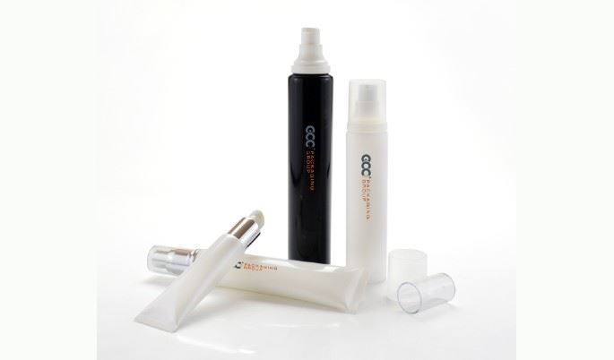 Airless Tube features easy-to-use application and precise dosage