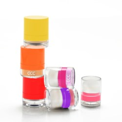 GCC Packaging unveils new Macaron range