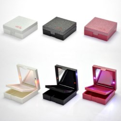 LED Lite-up compacts