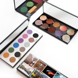 Love at the First Sight palette: highlight of Cosmoprof Asia 2018