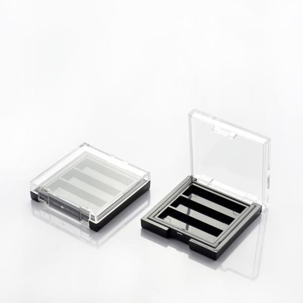 Square Compacts