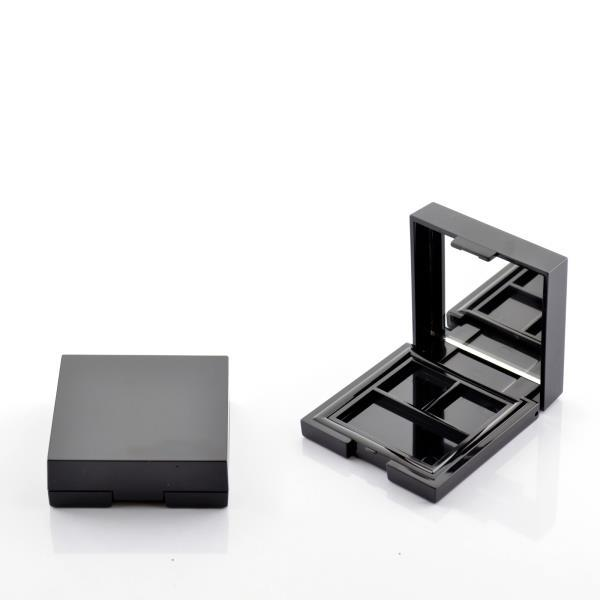 Baked Powder Compacts