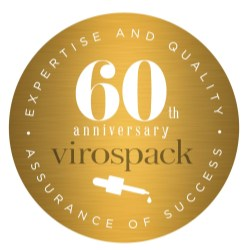 Virospack celebrates its 60th anniversary: Quality and expertise, assurance of success