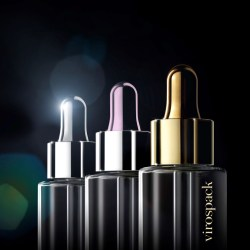 The ultimate reflection in cosmetic packaging
